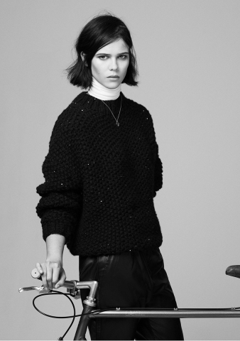 Sabrina Theissen | N°8 ›‹ for Lala Berlin